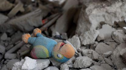 Negen doden bij Russische luchtaanval in Syrischd Idlib