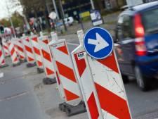 Wageningsestraat Zetten twee dagen dicht voor aanbrengen nieuw asfalt