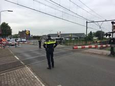 Sein- en overwegstoring zorgt voor problemen op het spoor tussen Helmond en Horst-Sevenum