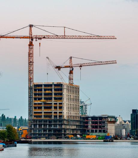 Amsterdam eerste stad met woonplicht voor nieuwe huizen