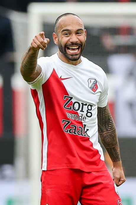 Sean Klaiber voor vier seizoenen naar Ajax