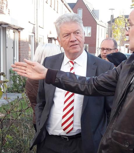 Extra nachtelijke toezicht Vlierstraat Bergen op Zoom