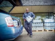 Nog geen helderheid over drinkwater Geldermalsen