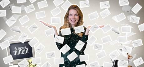 'Stel elke dag een speciaal mailuurtje in'