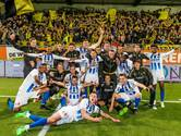 VVV na vier jaar afwezigheid terug in de eredivisie
