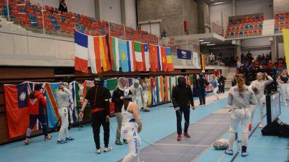 Oppositie hekelt vele meerwerken aan sporthal