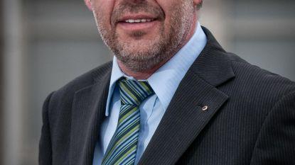 Burgemeester Luc Vander Meeren (57) trekt Open Vld-lijst