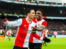 LIVE | Berghuis kopt Feyenoord stijlvol op voorsprong, PSV dreigend