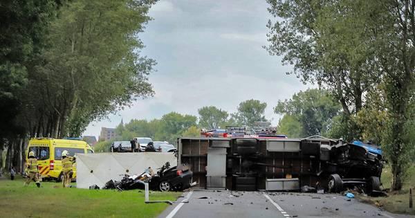 Meeste verkeersdoden in Brabant: deze ongelukken maakten vorig jaar diepe indruk.
