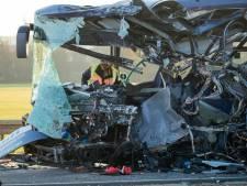 Zeker veertig gewonden bij zwaar busongeval Duitsland
