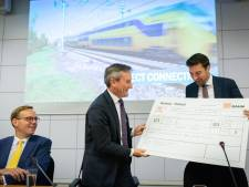Den Haag en Düsseldorf werken aan directe intercity