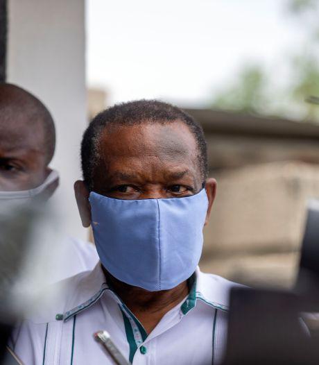 FIFA schorst voetbalbaas Haïti wegens claims over misbruik jonge voetbalsters