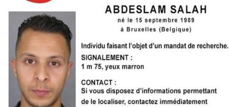 Abdeslam Salah activement recherché, trois kamikazes identifiés