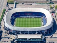 Feyenoord gaat samenwerking aan met Hoang Anh Gia Lai FC