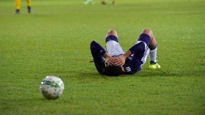 """Andy Najar openhartig na zijn operatie: """"Ik had nooit mogen spelen tegen Bayern"""""""