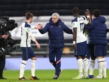 Mourinho over klagende collega's: 'Kom op zeg, laten we gewoon voetballen'