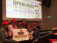 Alfonsusschool uit Enschede wint Red Engineers Challenge