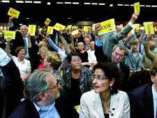 Angst voor het PVV-spook zit nog altijd diep bij het CDA