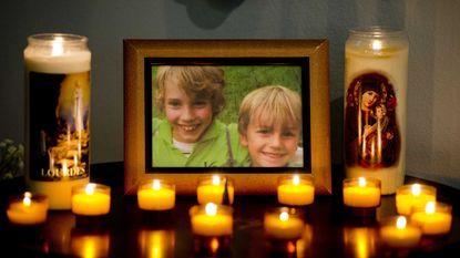 Waarom steeds meer vaders hun kinderen vermoorden