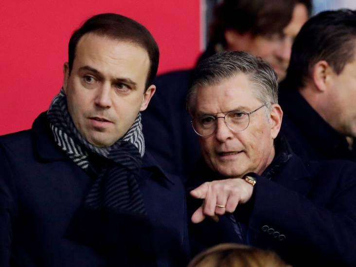 Willem II wil competitie nog steeds uitspelen