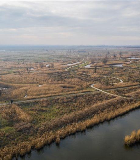 Ruim miljoen euro voor nieuwe entree Oostvaardersplassen bij Almere