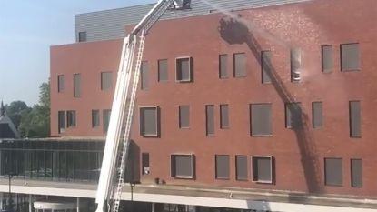 Brandje in ziekenhuis snel onder controle