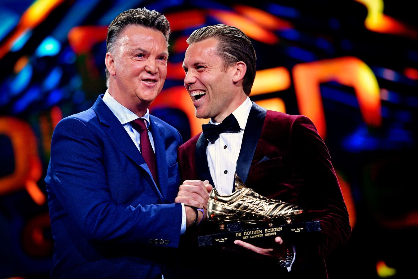 'Topzet Om Van Bankje Bij Feyenoord Naar Club Brugge Te