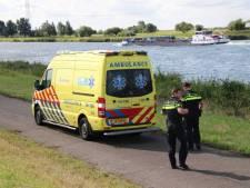 Twee wielrenners gewond bij valpartij nabij Rilland