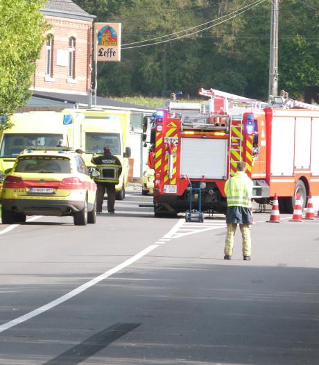 Nederlandse vrouw overlijdt bij ongeval in Rochefort, dochtertjes in levensgevaar