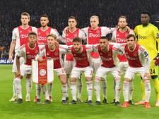 Buitenlandse media vol lof: 'Ajax loopt lichtjaren voor'