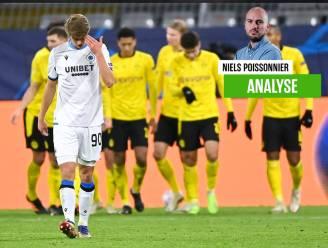 """Onze watcher blijft op zijn honger zitten: """"Club heeft nooit ten goeie gestreden tegen dit Dortmund"""""""