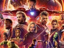 Gouden tijden voor de superhelden