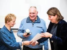Apeldoornse bowlingclub wint Doemee-award