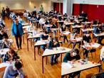 Weinig klachten over examens door cyberaanval
