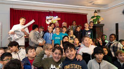 """Truiens Habbekrats-trefpunt Het Klokhuis bestaat één jaar: """"200 kinderen vinden er intussen een warme thuishaven"""""""