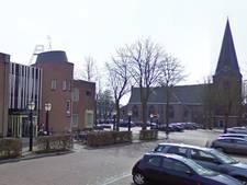 Ambtenaren Putten tijdens renovatie gemeentehuis naar de Vanenburg