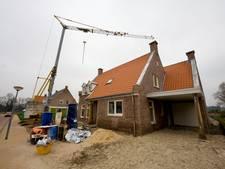 'Eindelijk' woningbouw Beuningen