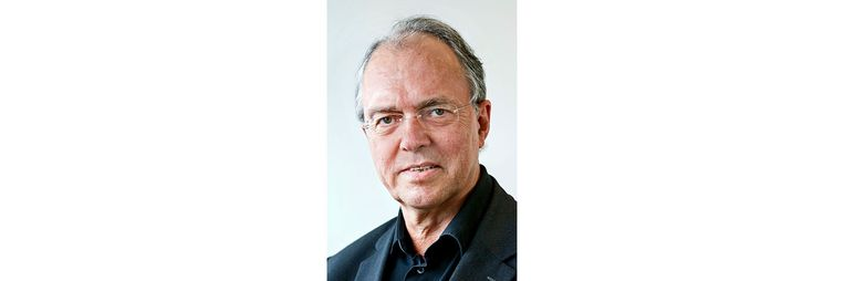 Hoogleraar integriteit en methodologie Lex Bouter. Beeld VU