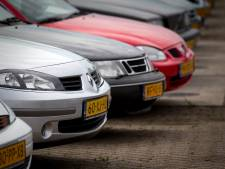 Veenendaalse autobedrijven slordig met milieumaatregelen