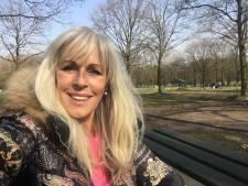 Zangeres Marga Bult begint in de zorg: 'Ik vind het niet zo bijzonder, hoor'