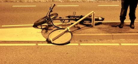 'Met e-bike driemaal hogere kans op dodelijk ongeval'