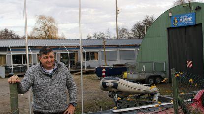 Geelse Marinekadetten rechten de rug na jaar vol ellende: dak ging vliegen tijdens storm en vereniging dreigde te moeten stoppen
