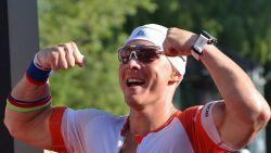 All you can eat-restaurant bant triatleet nadat ze ontdekken dat hij héél veel kan eten