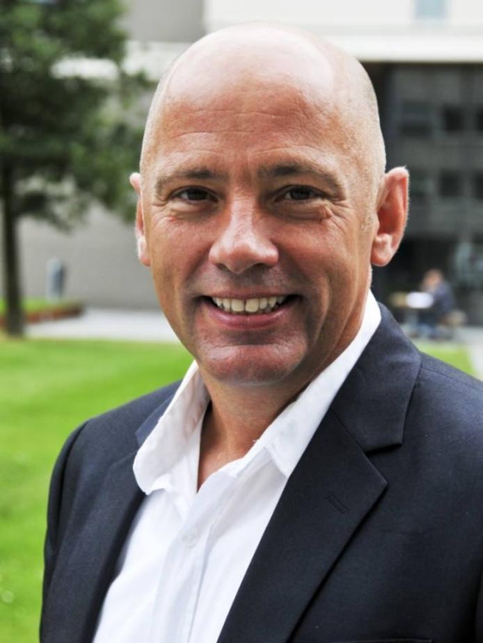 Ton Wilthagen, hoogleraar arbeidsmarkt aan Tilburg University