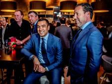 Feyenoord leidt 'tango' met Van Bronckhorst