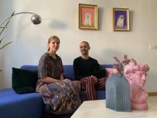 Gentenaars runnen populaire Instagrampagina voor interieurobjecten, en openen binnenkort winkel in Rabot