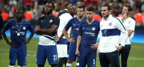 Michy Batshuayi, enfin dans les grâces à Chelsea?