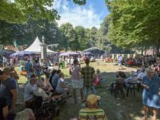 Muziekfestival Nisse pakt uit met muziek, eten en drinken