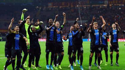 """Onbegrip bij UEFA over het nu al stopzetten van onze competitie: """"Dit was niet de bedoeling"""""""