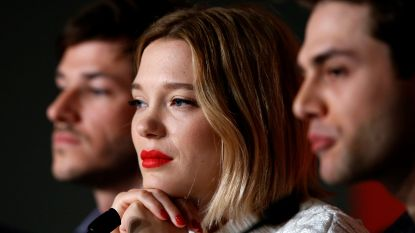 Franse filmindustrie wil gelijke beloning en lanceert '5050 Pour 2020'